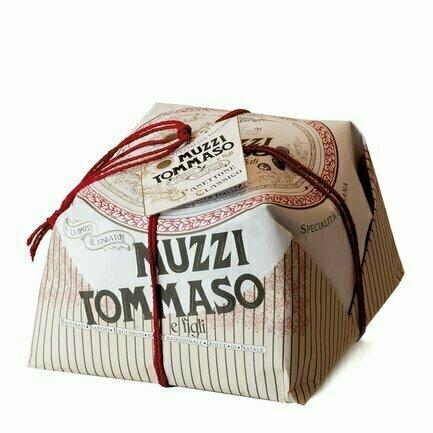 Panettone Classique Vintage 1KG Muzzi